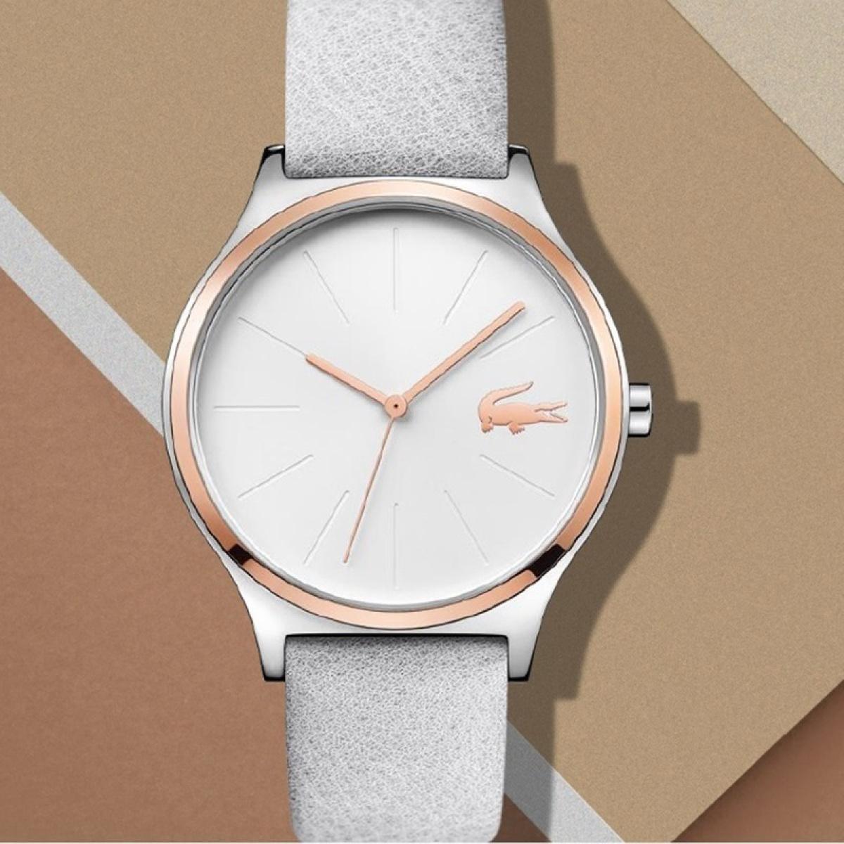 e9c6be0ed Nowa kolekcja zegarków Lacoste w Time Trend