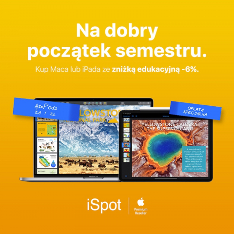 Back To School z iSpot