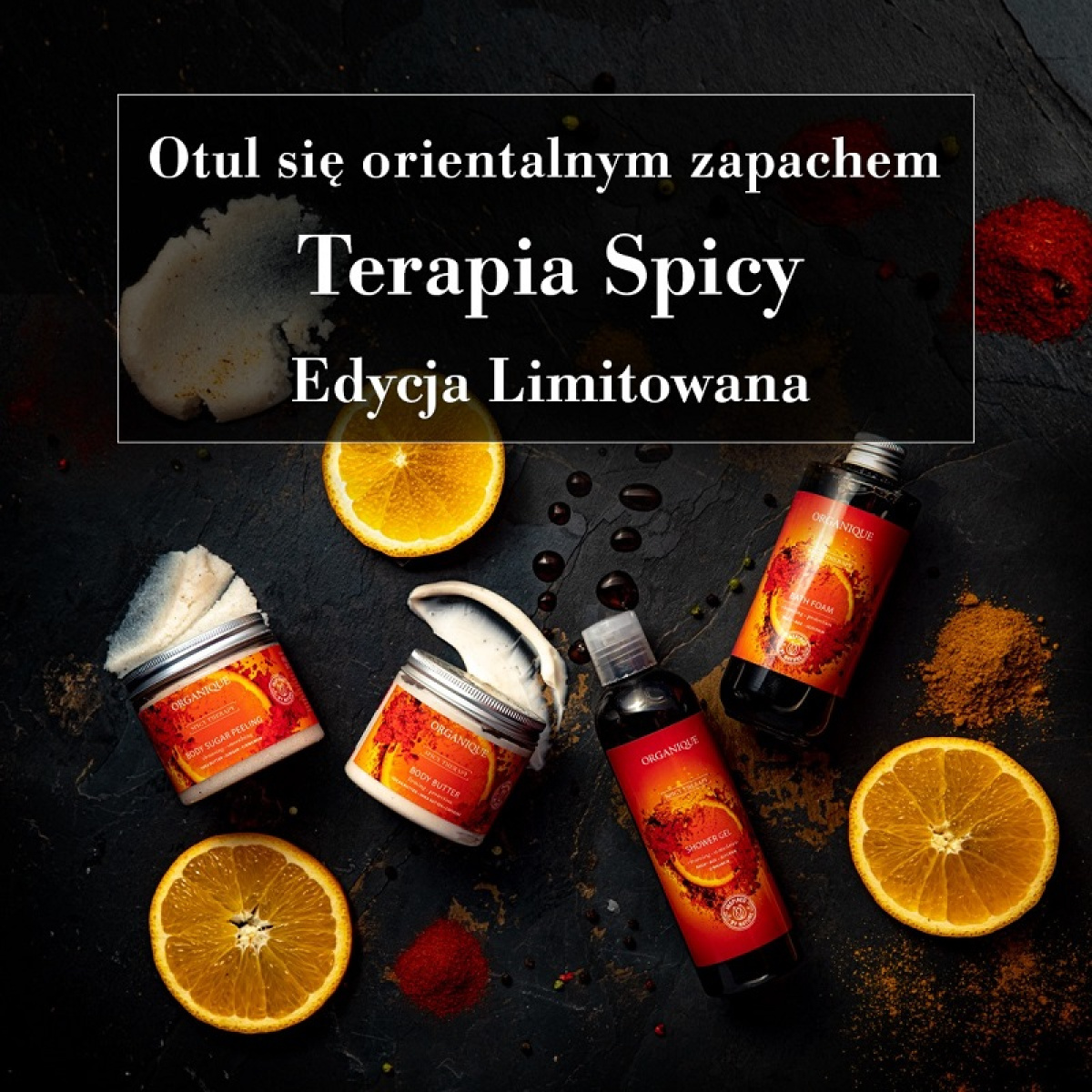 Terapia Spicy